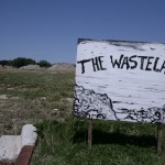 The wasteland is a several acre plot of land that lays barren along one of Madison